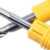 进口铝板切割开孔雕刻刀