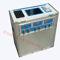 PRS-3RQ全自动热继电器测试仪