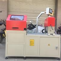 产地货源 DS-400铝型材全自动切割设备
