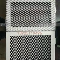 拉网铝单板的特点及应用