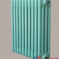 GFGZ409四柱钢制散热器―裕圣华品牌