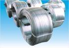 1100环保螺丝纯铝线、1070彩色铝线