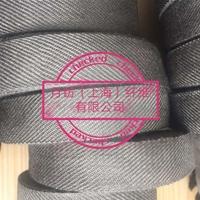 优异防火不锈钢布 金属纤维带
