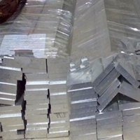 環保5154半硬鋁排、O態合金鋁排