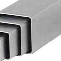 60616063鋁方管鋁圓管鋁深加工噴涂氧化
