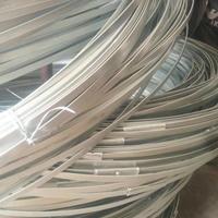 1100纯铝压扁线