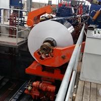 低价供应3003H18铝合金板,V125压型瓦楞铝合金板