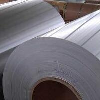 耐高温合金铝带、5052阳较氧化铝带