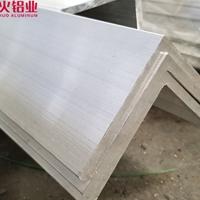 灯火铝业6063 6061-T6 T5角铝槽铝铝滑道