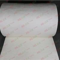 双面针刺甩丝陶瓷纤维毯生产设备介绍