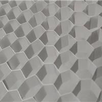 铝蜂窝芯厂家直销蜂窝大板用铝蜂窝芯