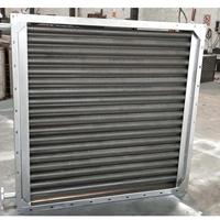 螺旋翅片管空氣換熱器-廠家-定制-批發
