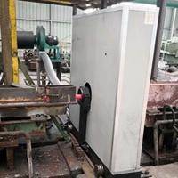 在線測徑儀鋼材測量安裝方法