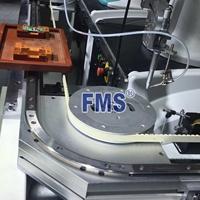 循环流水线 环形导轨 FMS柔性技术