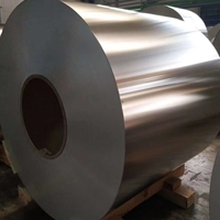 3004熱軋鋁卷生產廠家