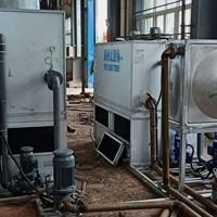 超音频截齿焊接热处理生产线