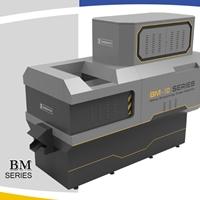钢屑压块机可配置废液收集