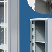鋁型材仿威圖機柜