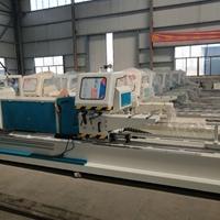 浙江绍兴市断桥铝设备报价多少钱有几台机器