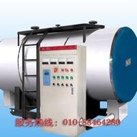 2噸電蒸汽鍋爐