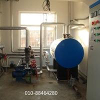 3噸電蒸汽鍋爐