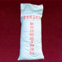 大規格復合硅酸鹽保溫涂料