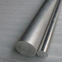 厂家直销6061实心硬铝棒铝圆饼阳极氧化