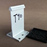 屋面系统附件直立支架