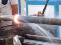 涡轮轴超音频淬火机