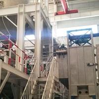 碱粉自动卸料机 粮食吨包拆包机