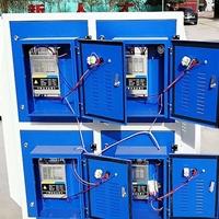電除塵設備低溫等離子凈化箱