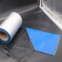 防水堵漏單面鋁箔丁基膠帶