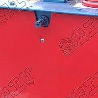 销售钢筋弯圆机折弯机 360度没有缺点折弯