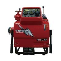 东发VC52AS手抬机动消防泵森林灭火水泵