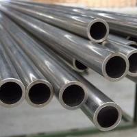 冷撥無縫1060純鋁管3A21防銹鋁管