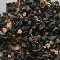 铝铝矾土的烧制方法 铝矾土矿在地下多少米
