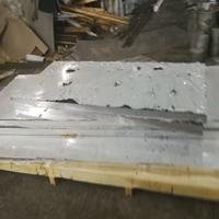 铝板6063铝板适用于电车制造用铝6063亮面板