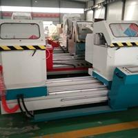 在安徽芜湖市断桥铝门窗加工机械报价若干