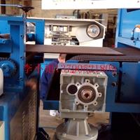 铁板抛光机铁板打磨除锈设备