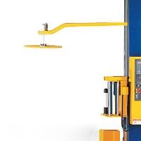 缠绕包装机拉伸膜缠绕机批发价格