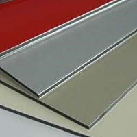 正确产品上海吉祥金镜面铝塑板