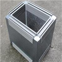 聚氨酯双面铝箔复合风管功能多性能全
