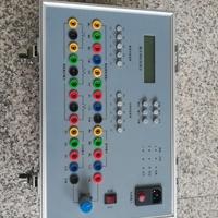 SFD-9型模拟断路器,电流0――10000设计定做