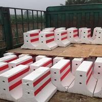 防撞隔离墩模具 水泥隔离墩模具 混凝土