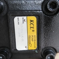 KCL叶片泵50T-30-F-R-01 150T-125-F-R-01