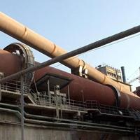 直徑2.5-3.0米陶粒回轉窯產量多少