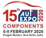2020.2.6新德里汽車摩托車及零配件展