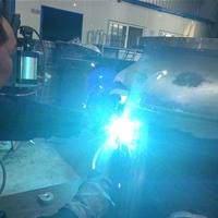 專業鋁合金結構件焊接加工超高質量