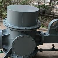 低压连续气力输送设备  曼大送粉机 料封泵