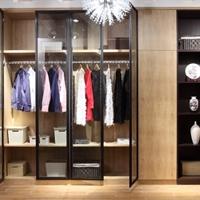 江苏生产成批出售全铝衣柜橱柜铝材